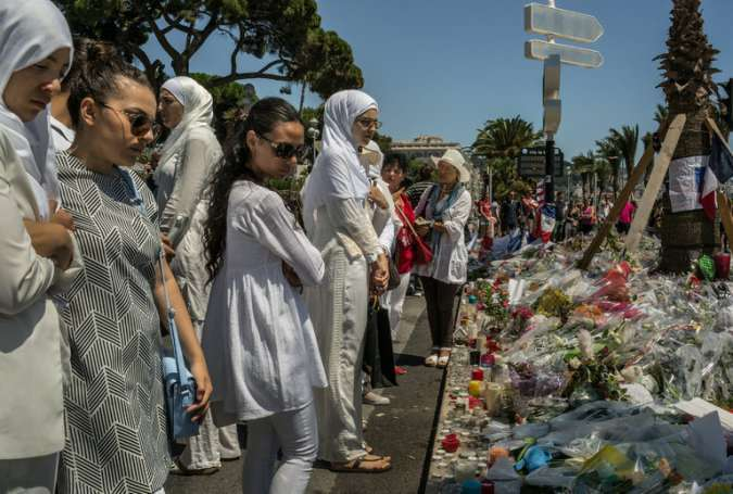Over 1/3 of Nice Attack's Victims Were Muslims