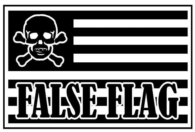False Flags in Massproduction