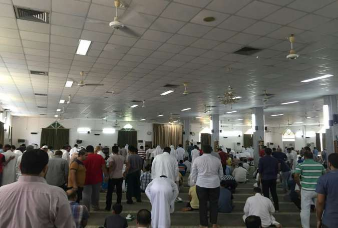 Bahrain Crackdown on Shia Goes on: Authorities Ban Friday Prayers in Diraz