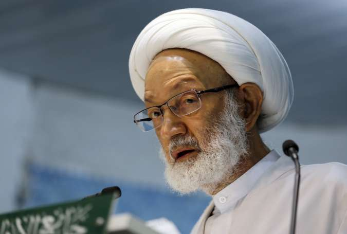 In an escalatory move, an official Bahraini state newspaper reported that the High Criminal Court set Wednesday (July 27, 2016) as a date for the first hearing in the Bahraini Shia spiritual leader Sheikh Isa Qassim