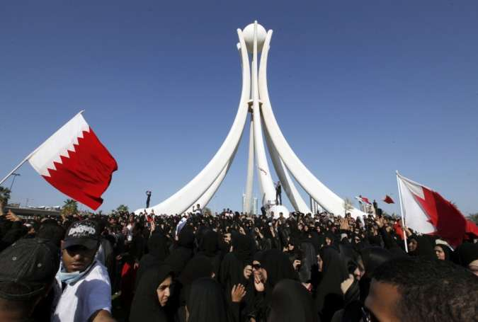 International Day of Solidarity with People of Bahrain on Upcoming Friday