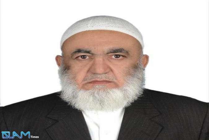 عرب ممالک میں قائم ملوکیت کو بچانے کیلئے پاکستان میں ایران کیخلاف پروپیگنڈا کیا جاتا ہے، قاری عبدالرحمان