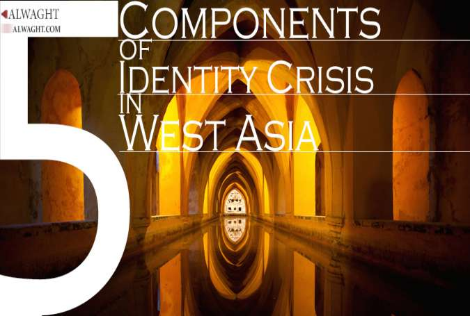 Five Components of Identity Crisis in West Asia