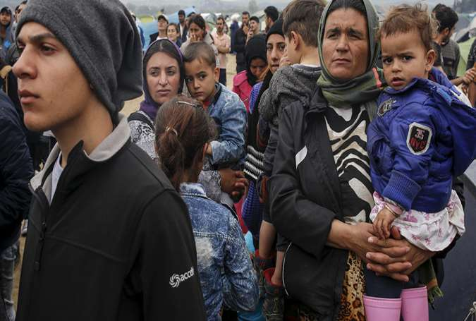 Disappointed Iraqi migrants return home with 'idealized' expectations of Europe shattered