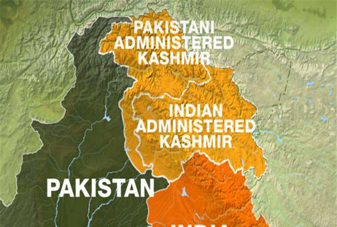 Indian-Administrated Kashmir