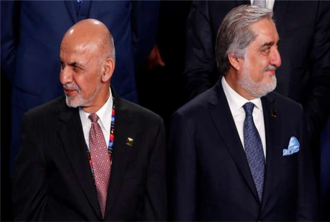 Aspects of Political Tensions in Afghanistan National Unity Govt.