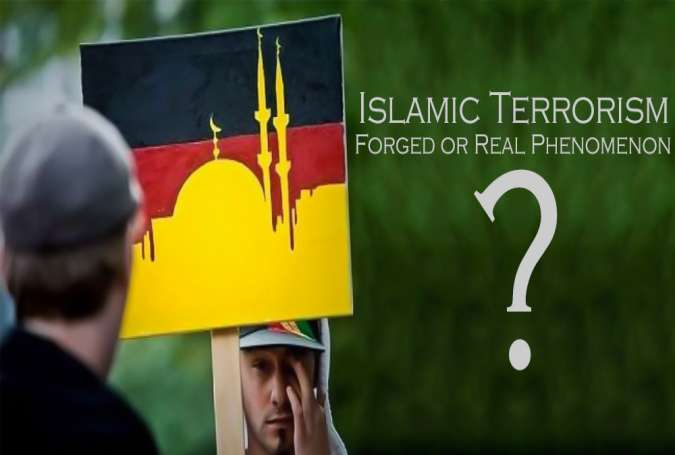 Islamic Terrorism: Forged or Real Phenomenon?