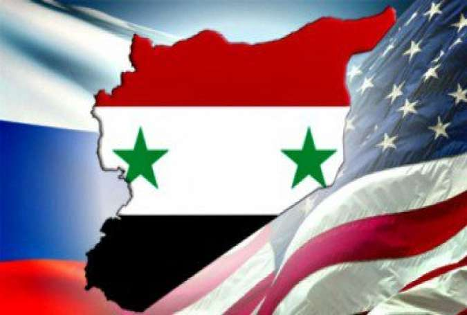 U.S. Invades Syria And Warns Russia...