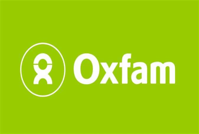 Oxfam is an international confederation of charitable organizations focused on the alleviation of global poverty.
