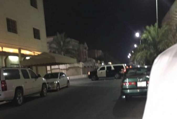 Saudi Arabia Says Foiled Terrorist Attack Targeting Shiite Mosque in Qatif