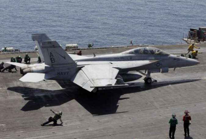 U.S. to Approve Sales of Boeing Fighters to Qatar & Kuwait, Bahrain Remain Under Consideration