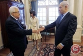Palestinian Ambassador to Russia Says Abbas willing to meet Netanyahu in Moscow