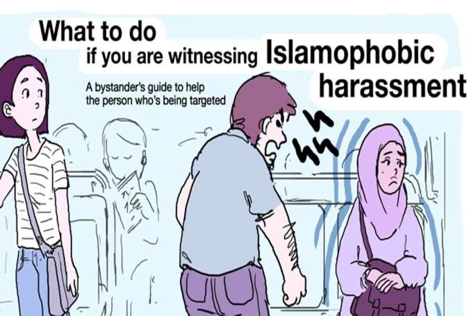 Why did 'guide on responding to Islamophobia' go viral?