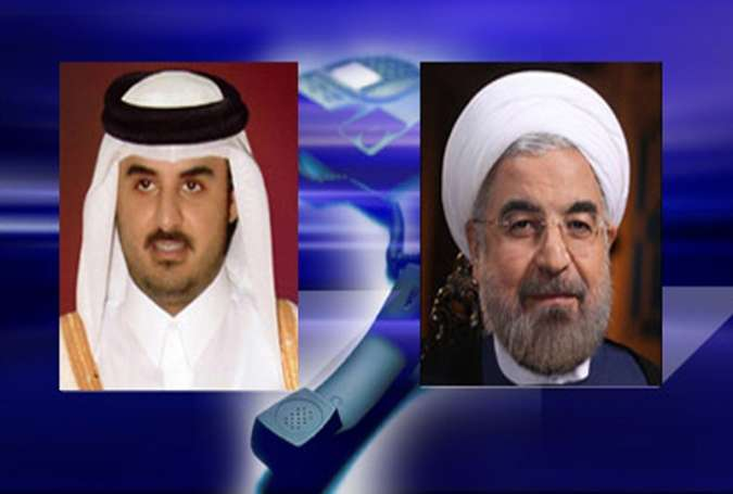 Can Qatar Reduce Iran, Saudi Tensions?