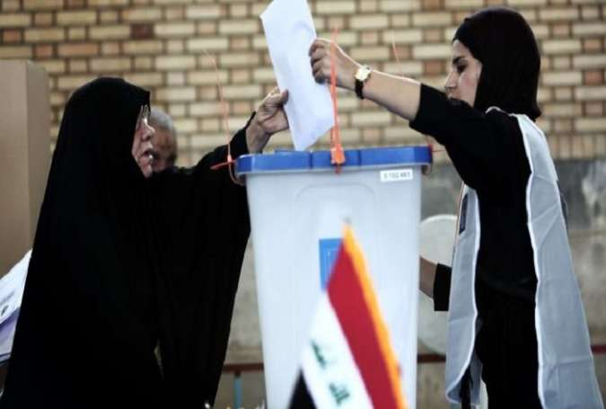 Overview of Iraqi General Elections