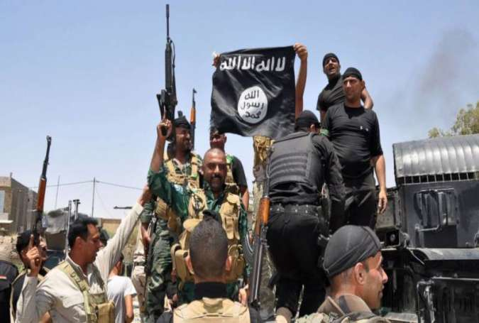 ISIS, Opportunity in North Africa