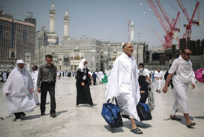Hajj Pilgrims again Suffered Saudi Arabian Mistreatment: Witnesses