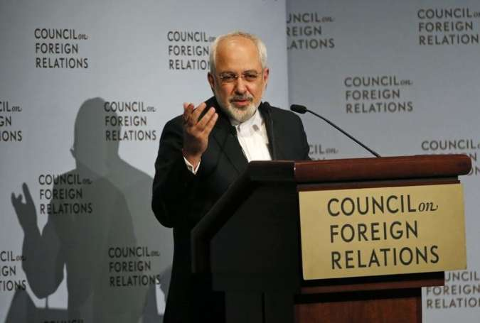 Iran not interested in any provocation with US: Zarif