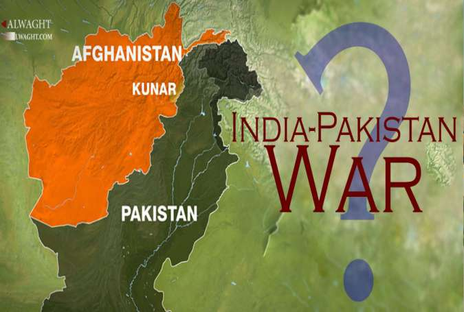 Rising Tensions; Possible India-Pakistan War Outlook