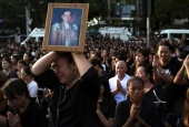"Mourning the Thai King&nbsp;&nbsp;<img src=""/images/picture_icon.gif"" width=""16"" height=""13"" border=""0"" align=""top"">"