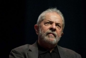 100s rally in Brazil to urge imprisonment of ex-president Lula