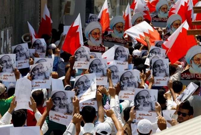 Why Bahraini Regime Afraid of Sheikh Isa Qassim Trial?