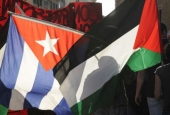 From Palestine to Cuba: Palestinian leaders remember the late Fidel Castro