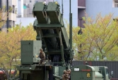 Taiwan acquired the Patriot Advanced Capability-3 (PAC-3) missile system as part of a $6.5 billion arms sale in 2008.