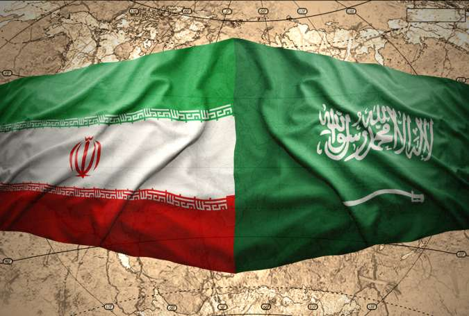Why Saudi Arabia Reluctant to Negotiate with Iran?