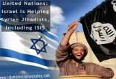 Militants Groups Attend Israeli Conference on Syria