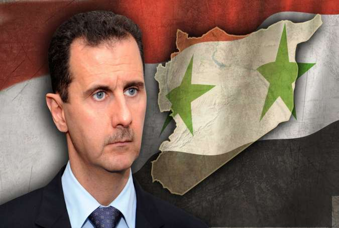Everything in the World is Changing Regarding Syria