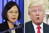 Why Trump playing Taiwan Card with China?
