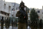 Israeli forces attack ralliers urging return of Palestinian bodies