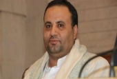 Saleh al-Samad, the president of Yemen's Supreme Political Council