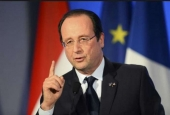 Francois Hollande. French President.jpg