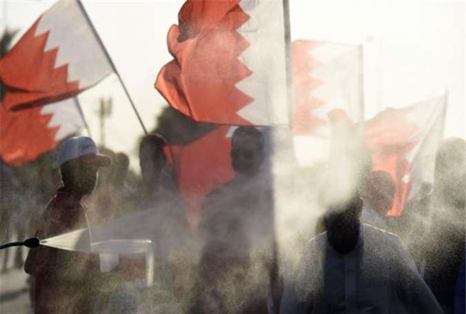 Drives behind Bahrain Regime's Clampdown on Opposition