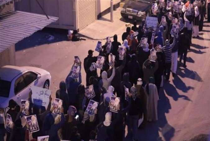 Anti-regime demo turns violent in Bahrain amid fears of more killings
