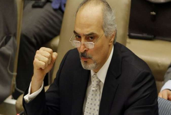 Turkey Not Part of Astana Negotiations: Syrian Envoy