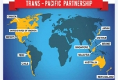 The TPP was a pillar of former US President Barack Obama
