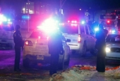 Attack on Quebec mosque kills six, two suspects arrested