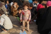 ISIS Entraps 350,000 Iraqi Children in West Mosul
