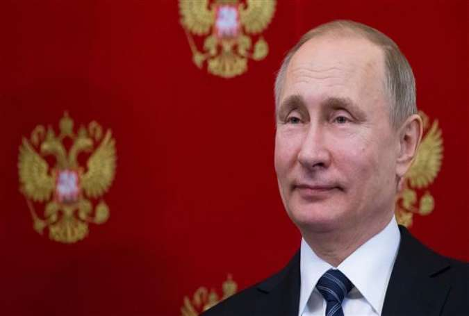 Russia-US ties need to be restored in interest of both nations: Putin