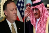 Negative Consequences after CIA Chief Visits Saudi Arabia