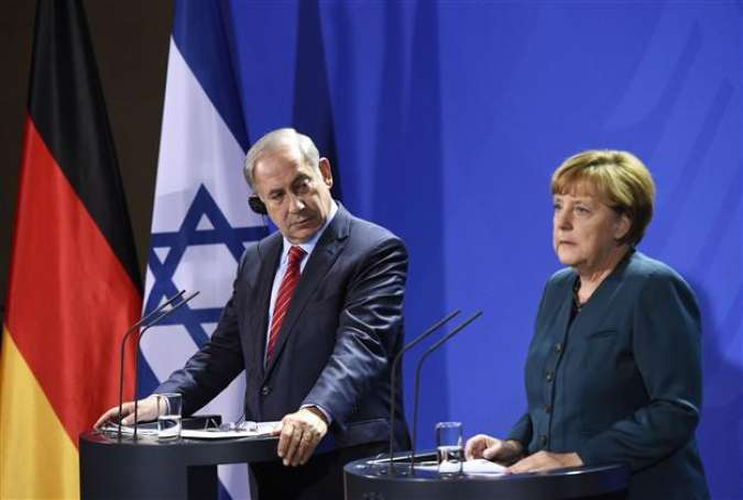 Germany Postpones Israel Conference over Illegal Settlements