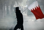 Bahraini Security Forces Attack People Marking 6th Anniversary of Their Uprisng
