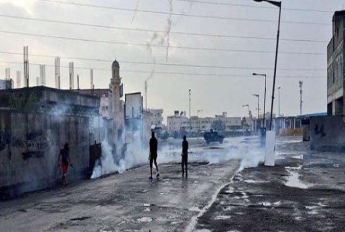 Amnesty International: Bahrain, Fears of Further Violent Crackdown on Uprising Anniversary