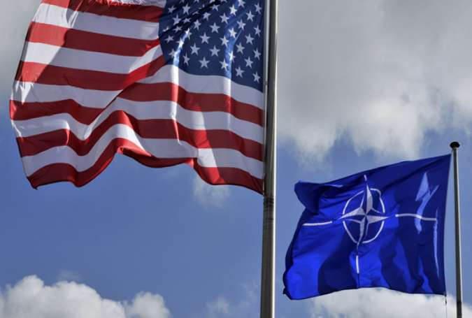 Nervous NATO Seeks Assurance from US: Report