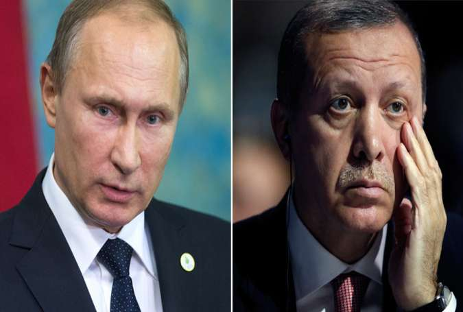 Turkey, Russia Rapprochement on Syria Stalling?