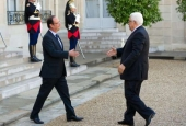 Over 150 French MP Call on Hollande Recognize State of Palestine