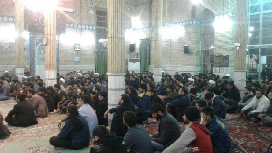 قم المقدس میں مجلس وحدت مسلمین کے زیراہتمام ڈاکٹر شہید محمد علی نقوی کی 22ویں برسی کی تقریب کا انعقاد